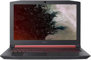 Acer Nitro 5 AN515-52-59FA, čierny