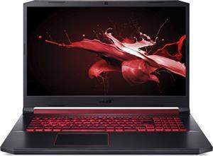 Acer Nitro 5 AN515-54-59H8, čierny