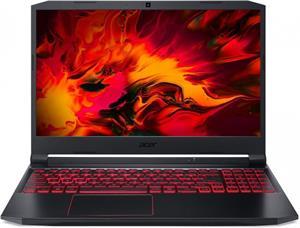 Acer Nitro 5 AN515-55-54K5, čierny