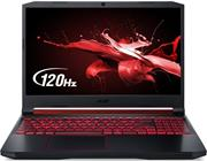 Acer Nitro 5 AN517-51-576N, čierny