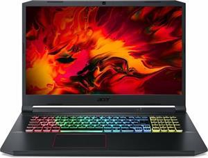 Acer Nitro 5 AN517-52-51L2, čierny