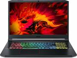 Acer Nitro 5 AN517-52-76NY, čierny