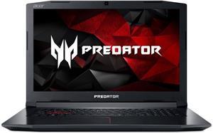 Acer Predator Helios 300 PH317-52-7499, čierny