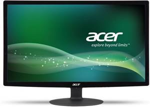 """Acer S240HLbid, 24"""""""