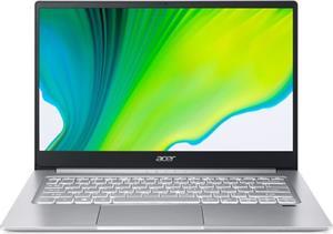 Acer Swift 3 SF314-42-R2UW, strieborný
