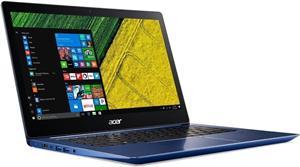 Acer Swift 3 SF314-52G-54HC, modrý