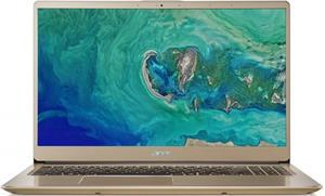 Acer Swift 3 SF315-52-38XH, zlatý