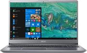 Acer Swift 3 SF315-52G-51QA, strieborný