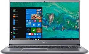 Acer Swift 3, strieborný