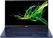 Acer Swift 5 SF514-54GT-72QN, modrý