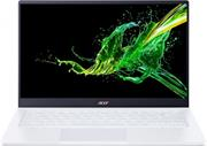 Acer Swift 5 SF514-54T-56KP, biely