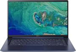 Acer Swift 5 SF515-51T-75A1, modrý