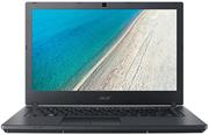Acer TravelMate P2510-G2-M-55S2, čierny