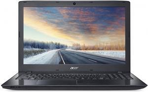 Acer TravelMate P259-G2-M-38MK, čierny