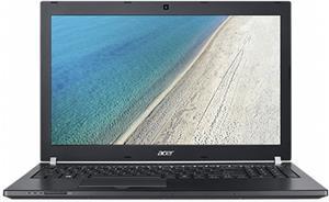 Acer TravelMate P658-G3-M-76CE, čierny