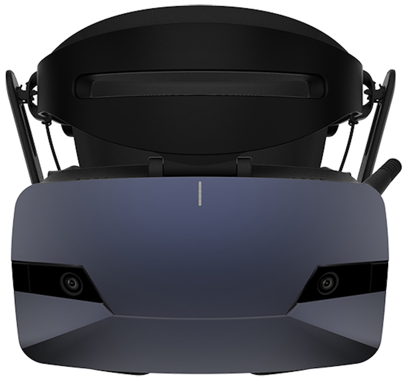 Acer Windows Mixed Reality Headset OJO 500 + pohybové ovladače
