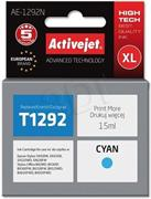 ActiveJet ink Epson T1292, cyan, 15 ml