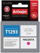 ActiveJet ink Epson T1293, magenta, 15 ml