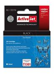 ActiveJet ink Epson T1301, čierny, 32 ml