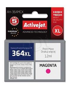 ActiveJet ink HP CB324, magenta, 12 ml