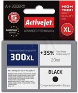 ActiveJet ink HP CC641EE, čierny, 20 ml