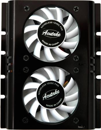 Acutake ACU-DarkHDDCooler