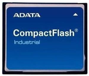 ADATA CF Industrial, pamäťová karta, 8GB