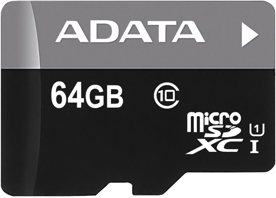 Adata Premier microSDXC 64GB