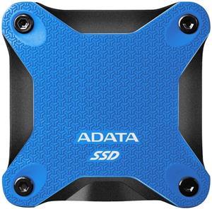 ADATA SD600Q, 240GB, modrý