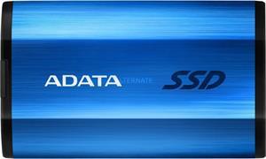 Adata SE800, 1 TB, modrý