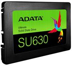 "ADATA SU630, 240GB, SSD, Interný, 2,5"", SATAIII"