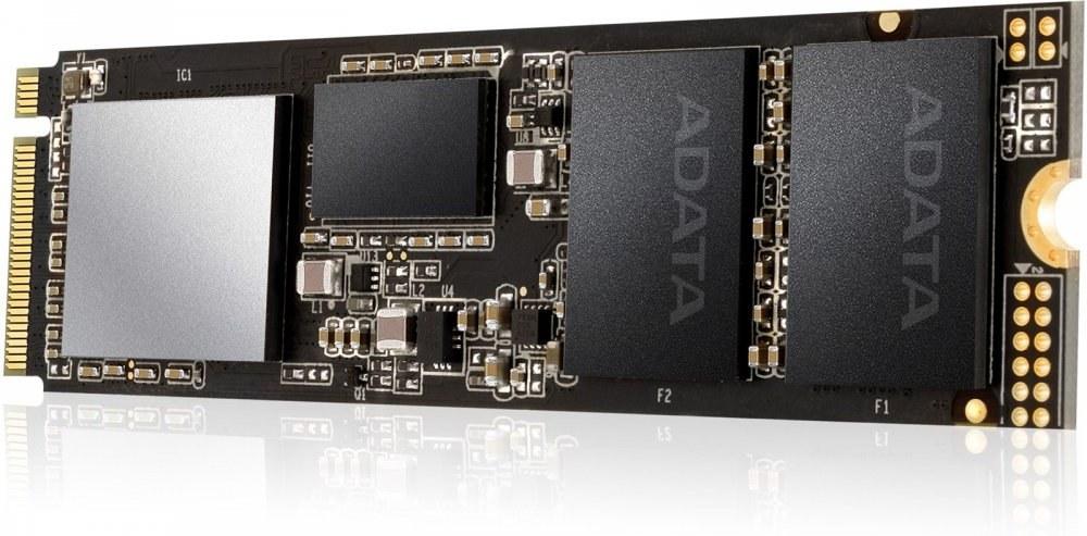 ADATA SX8200 PRO, SSD, 512GB, PCIe Gen3x4, M.2 2280