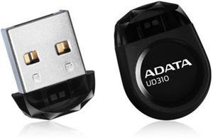 ADATA UD310, 64GB, čierny
