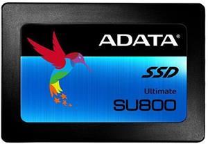 "Adata Ultimate SU800, SSD, 2.5"", SATA III, 256 GB"