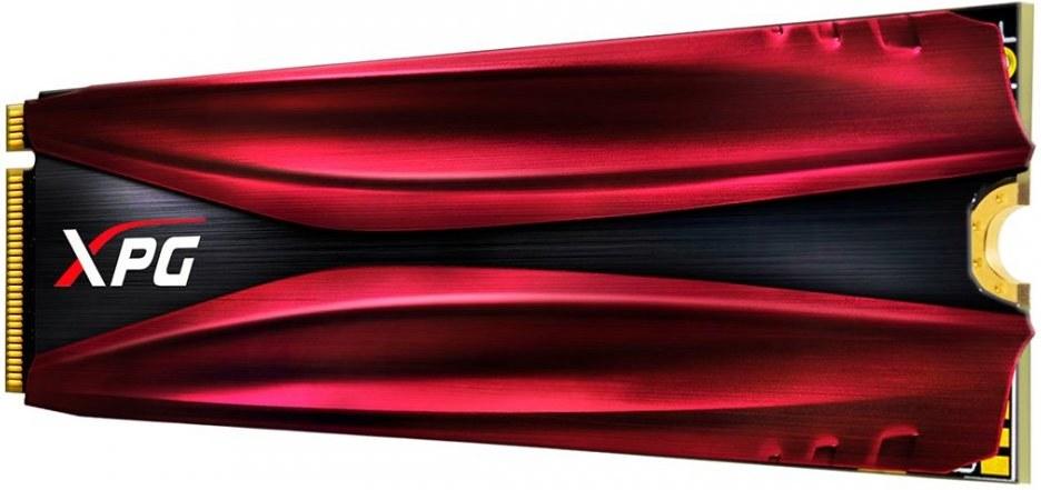 ADATA XPG GAMMIX S11, SSD, M.2 2280, 480GB