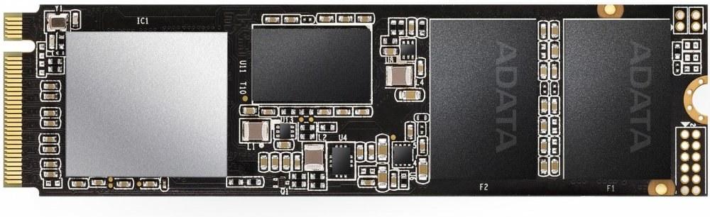 ADATA XPG SX8200, SSD, M.2, 480GB