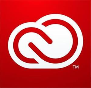 Adobe CC for teams All Apps MP ML (+CZ) COM NEW L-1 1-9 (12 mesiace)