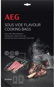 AEG A3OS1, vrecká sous-vide, +120 až -40 °C