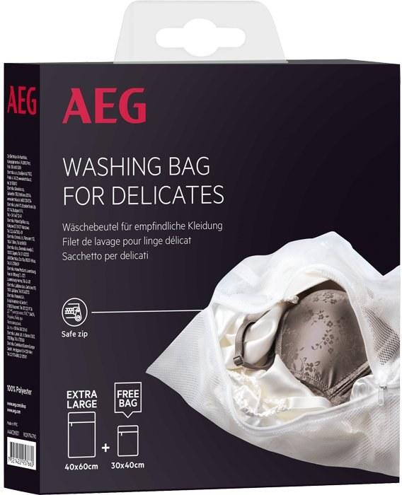 AEG A4WZWB31, vak na jemnú bielizeň 2 ks v balení
