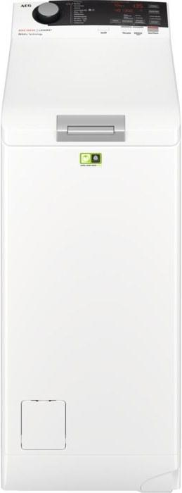AEG ÖKOMix® LTX8E373C, práčka vrchom plnená