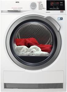 AEG T8DBG68SC, sušička prádla