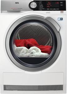 AEG T8DEC68SC, sušička prádla