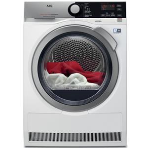 AEG T8DEE48SC, sušička prádla
