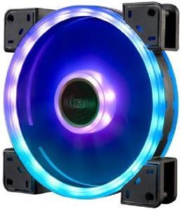 AKASA, 140x140x25mm, RGB