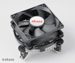 Akasa AK-CCE-7102EP 1156 EBR