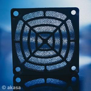 Akasa filter na 12cm ventilátor