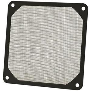 AKASA prachový filtr pro ventilátory 14cm GRM140-ALO1-BK