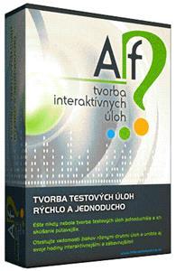 ALF - software na tvorbu interaktívnych testov
