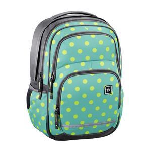 All Out Blaby, Mint Dots, školský ruksak