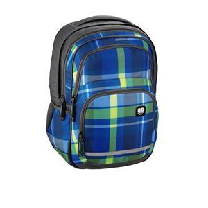 All Out Blaby, Woody Blue, školský ruksak